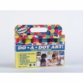 Do-A-Dot Art <br />6 Pack Brilliant Washable Markers