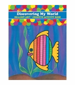 Do-A-Dot Art <br />Discovering My World Activity Book