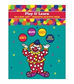 Do-A-Dot Art <br />Play and Learn ABC Activity Book