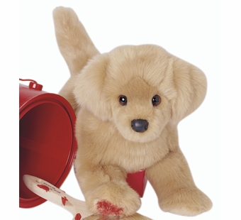 Douglas Cuddle Toys <br />Bella Golden Retriever Dog 16