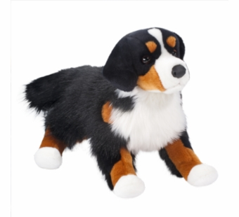 Douglas Cuddle Toys <br />Bernese Mountain Dog Dog 24