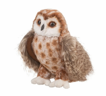 Douglas Cuddle Toys <br />Brown Owl 9