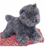 "Douglas Cuddle Toys <br />Cairn Terrier 12"" Stuffed Animal"