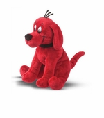 Douglas Cuddle Toys <br />Clifford Cuddle Pal Stuffed Animal