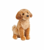 "Douglas Cuddle Toys <br />Cooper Dog 16"" Stuffed Animal"