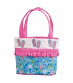 Douglas Cuddle Toys <br />Dress Up Purse by the Sea Tote