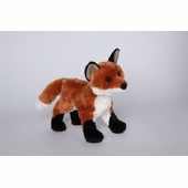 "Douglas Cuddle Toys <br />Ferdinand Fox 10"" Stuffed Animal"