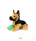 Douglas Cuddle Toys <br />German Shepherd Dog Stuffed Animal