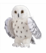 "Douglas Cuddle Toys <br />Legend Snowy Owl 10"" Stuffed Animal"