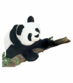 "Douglas Cuddle Toys <br />Mai-Ling Floppy Panda Bear 15"" Stuffed Animal"