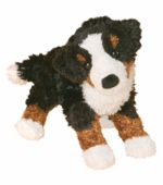 Douglas Cuddle Toys <br />Miranda Bernese Mountain Dog Stuffed Animal