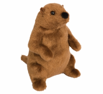 Douglas Cuddle Toys <br />Mr. G. Groundhog 7