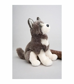 "Douglas Cuddle Toys <br />Wolf Willy 10"" Stuffed Animal"