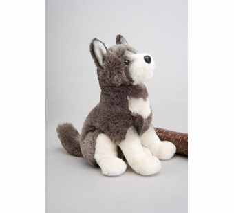 Douglas Cuddle Toys <br />Wolf Willy 10