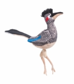 "Douglas Cuddle Toys <br />Zip Road Runner 10"" Stuffed Animal"