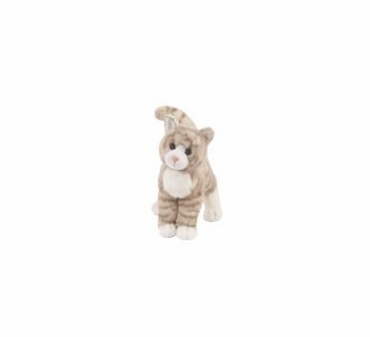 Douglas Cuddle Toys <br />Zipper Cat Animal 12