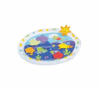 Early Years Toys<br />Baby Water Playmat