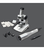 Educational Insights <br />Duovision Microscope