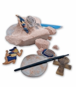 Educational Insights <br />GeoSafari Buried Treasure Egyptian Dig!