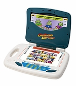 Educational Insights <br />GeoSafari Laptop 3 to 7 years old