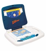 Educational Insights <br />GeoSafari Laptop 8 years & up