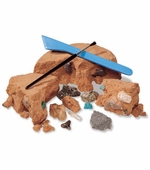 Educational Insights <br />GeoSafari Mystery Rock