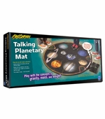 Educational Insights <br />GeoSafari Talking Planetary Mat