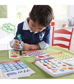 Educational Insights <br />Hot Dots Jr. Getting Ready for School Set