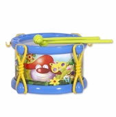 Edushape <br />Baby Musical Drum
