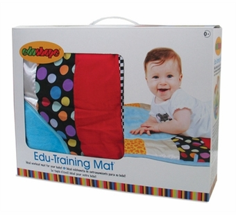 Edushape <br />Edu-Training Mat