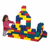 Edushape <br />EduBlocks- 50 pieces