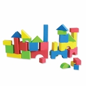 Edushape <br />Educolor Blocks (Set of 80)