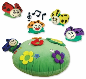 Edushape <br />Hug a Bug Pillow