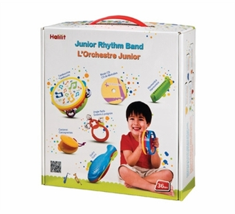 Edushape <br />Junior Rhythm Band