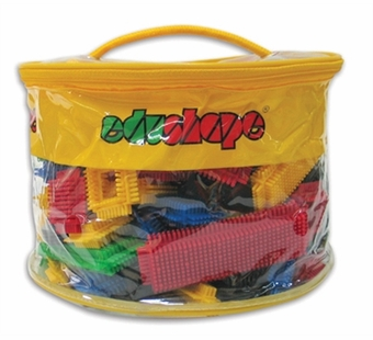 Edushape <br />Magic Brix 140 pieces