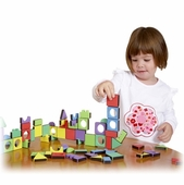 Edushape <br />Magnetic Magic Shapes Jar
