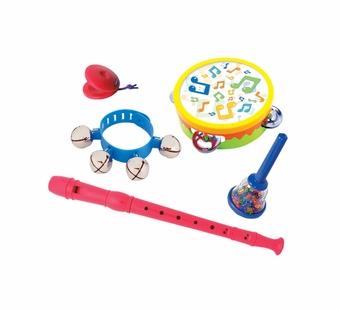 Edushape <br />Music Melody Set