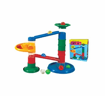 Edushape <br />Rollipop Advanced Activity Toy
