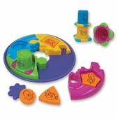 Edushape <br />Water Cup of Fun Bath Toy