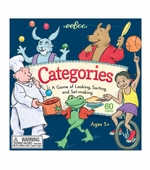 eeBoo <br />Categories Game