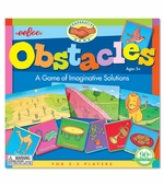 eeBoo <br />Obstacles Game