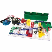 Elenco <br />Electronics Electronic Snap Circuit Green Kit