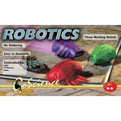 Elenco <br />Electronics Robotics Kit