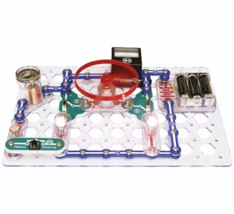 Elenco <br />Electronics SnapTRICITY Kit