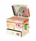 Enchantmints <br />Curious Kittens Treasure Box