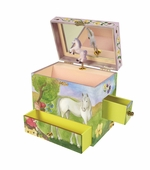 Enchantmints <br />Horse Fairy Music Box