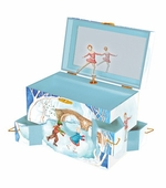 Enchantmints <br />Skaters Holiday Music Box
