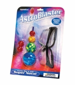 Fascinations <br />Astroblaster with Goggles