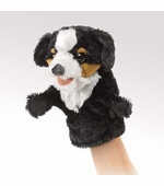 Folkmanis Puppets <br />Little Dog Puppet