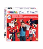 Fun & Function <br />Guess How I Feel Game